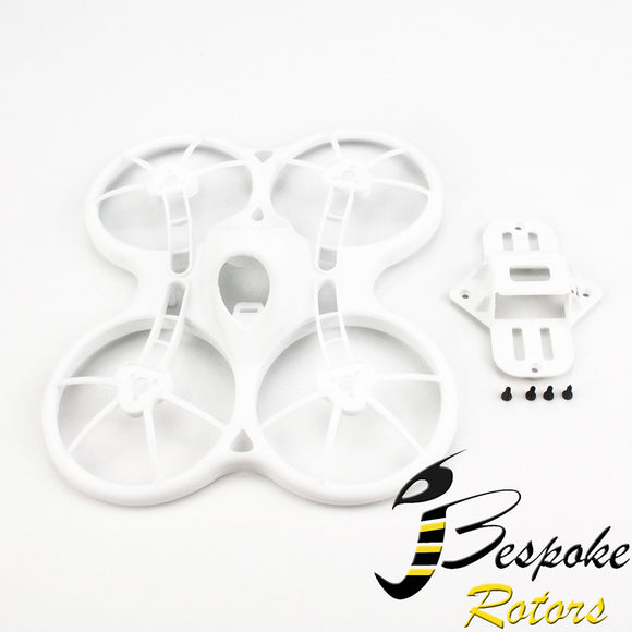 EMAX Tinyhawk Frame include battery holder White