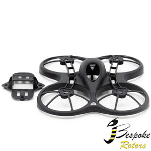 EMAX Tinyhawk Frame include battery holder Black