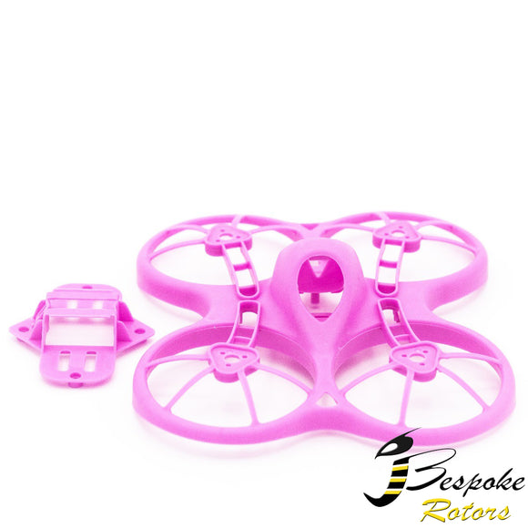 EMAX Tinyhawk Frame include battery holder Pastel Rose ( purple )