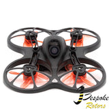 Emax Tinyhawk S Indoor FPV Racing Drone BNF F4 4in1 3A 15500KV 37CH 25mW 600TVL VTX 1S-2S - BNF