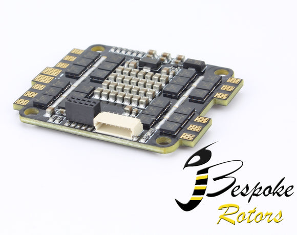F4 Magnum Tower parts - Bullet 30A 4 in 1 ESC Board