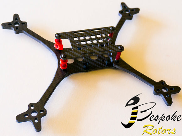 Floss 2.1 Racing Drone frame 5mm arms