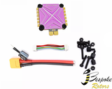 Flycolor 4 in 1 BLHeli32 ESC X-CROSS BL-32 40A Electronic Speed Controller