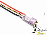 Flycolor X-Cross Blheli_32 50A 3-6S ARM 32bit DSHOT1200 Brushless ESC