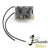 FrSky XSR 2.4GHz 16CH ACCST Receiver Board S-Bus CPPM Output Support