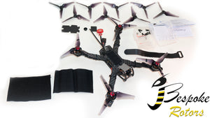 BNF Remix 250 / Freestyle 250 Racing Drone Edition Ummaggawd Drone