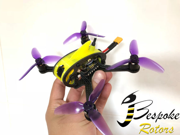 FullSpeed Leader 3SE 130mm Frame Kit