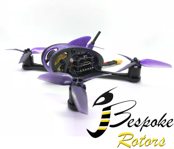 FullSpeed Leader 3 SE  WITH UPGRADED EMAX MOTORS