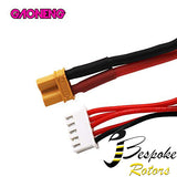 Gaoneng GNB 14.8V 550mAH 80C/160C 4S Lipo Battery with XT30