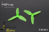 HQProp DP 3x3x3 PC Propeller - Set of 4