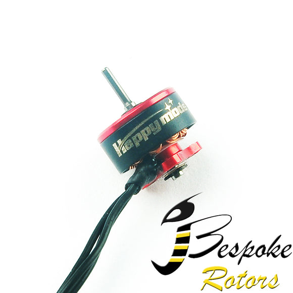Happymodel SE0802 1-2S  19000KV  25000KV Brushless Motor
