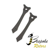 Hawk 5 Spare Parts - 5 INCH REPLACEMENT ARMS SET 2 PCS