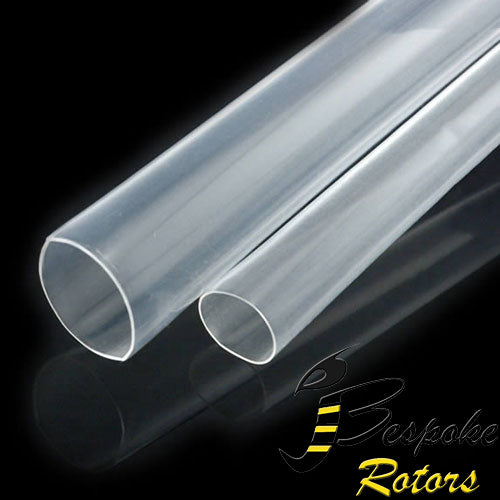 Heat Shrink Tubing Clear
