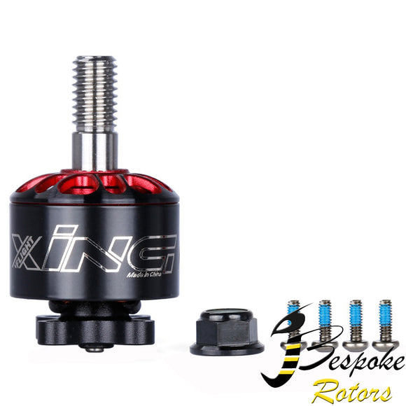IFLIGHT XING 1408 3600KV 2-4S Brushless Motor