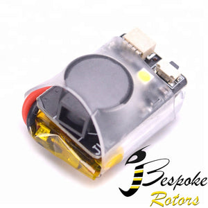 Lost Drone Finder JHE42B-s Super Loud Buzzer Tracker 110dB with LED