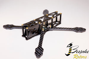 Johnny 5 inch Drone Frame kit with 5mm arms