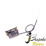 Mini 2.4G 8CH D8 FrSky Compatible Receiver With PWM PPM SBUS