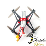 SAILFLY X 105MM TOOTHPICK STYLE MICRO QUADCOPTER  Ready To Fly Package