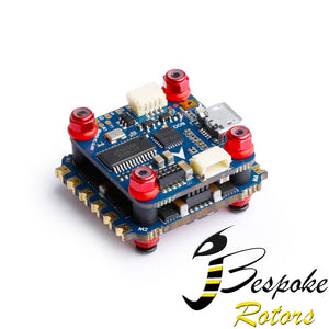 iFlight SucceX Mini F4 V2 + 35A V2 BLHeli32 Fly Tower Stack 2-6S