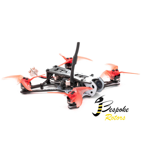 EMAX TinyHawk II Freestyle (ToothHawk) 2S Micro Brushless FPV Drone (BNF)