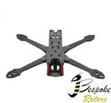 Martian IV 220 5 inch racing Freestyle Drone frame