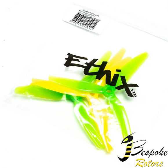 ETHIX S4 PROPELLERS LEMON LIME 5037