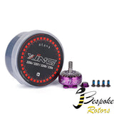 iFlight XING X2306  2450KV  2-4S Brushless Motor for RC FPV Racing Drone