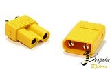 XT30 Connector 1 Male 1 Female (1 Pairs )