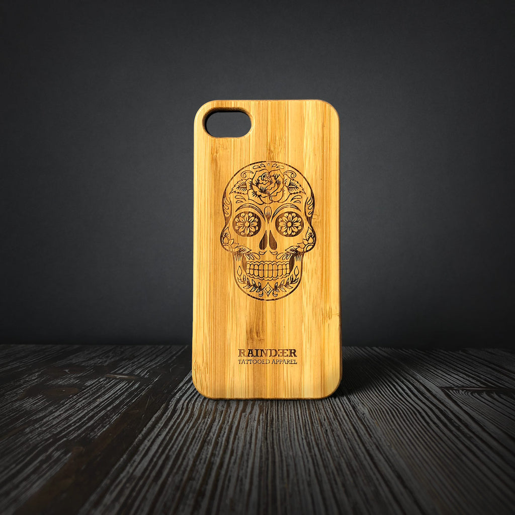 CALAVERA iPhone 7/8 case