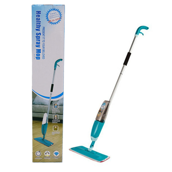 Џогер - Healthy Spray Mop