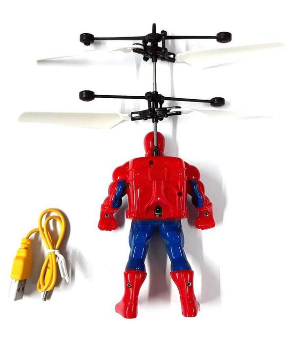 Flying Spiderman - Детска играчка