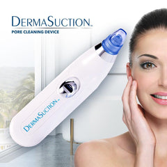 Апарат за чистење лице - Derma Suction