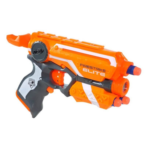 Детска играчка - Nerf N-Strike Elite Firestrike