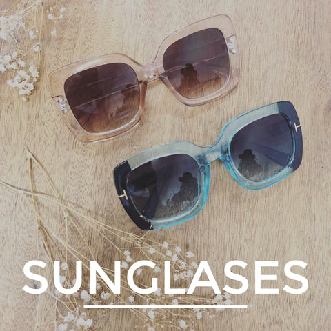 Indigo Attic Accessories - Sunglasses