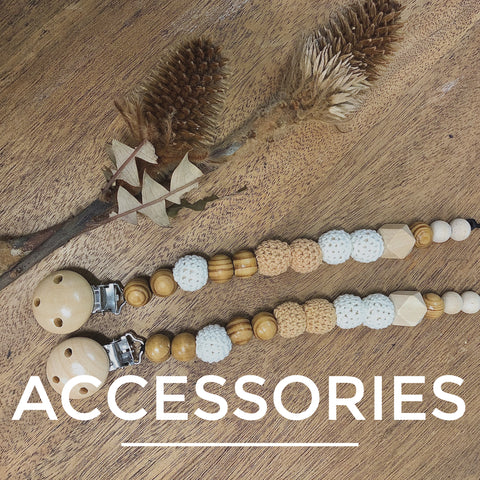 Indigo Attic Little Ones Accessories