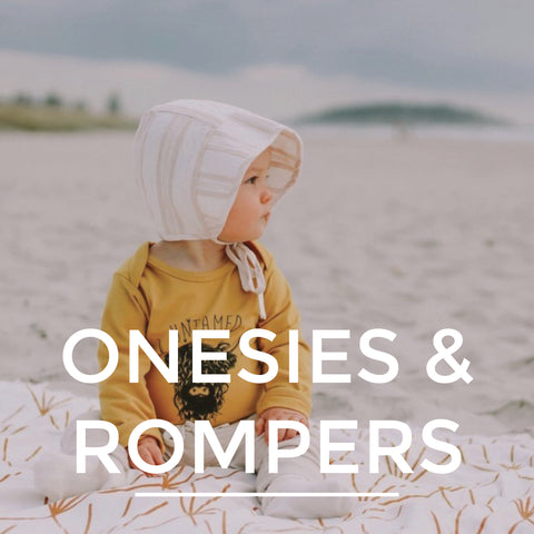 Indigo Attic Little Ones Onesies & Rompers