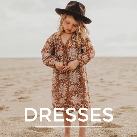 Little One's Dresses