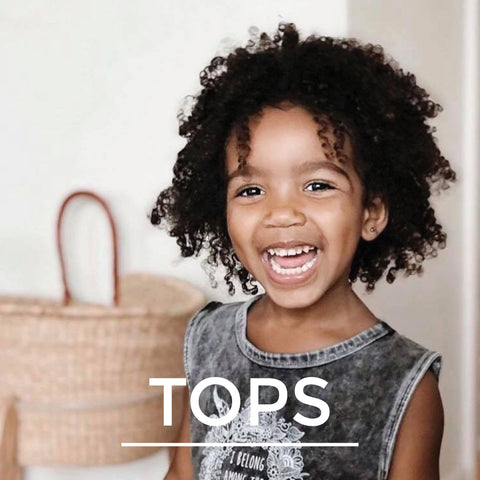Indigo Attic Little Ones - Tops