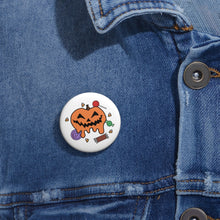 Load image into Gallery viewer, This is Halloween Buttons