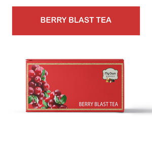 Berry Blast Tea