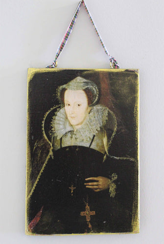 Mary, Queen of Scots in Captivity