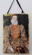 Load image into Gallery viewer, Queen Elizabeth I of England