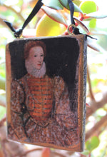 Load image into Gallery viewer, Queen Elizabeth I of England Decoration