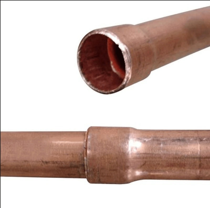 (Last day 50% OFF) Copper Pipe Expander, Pipe Swaging Tool for Air Conditioner Refrigeration