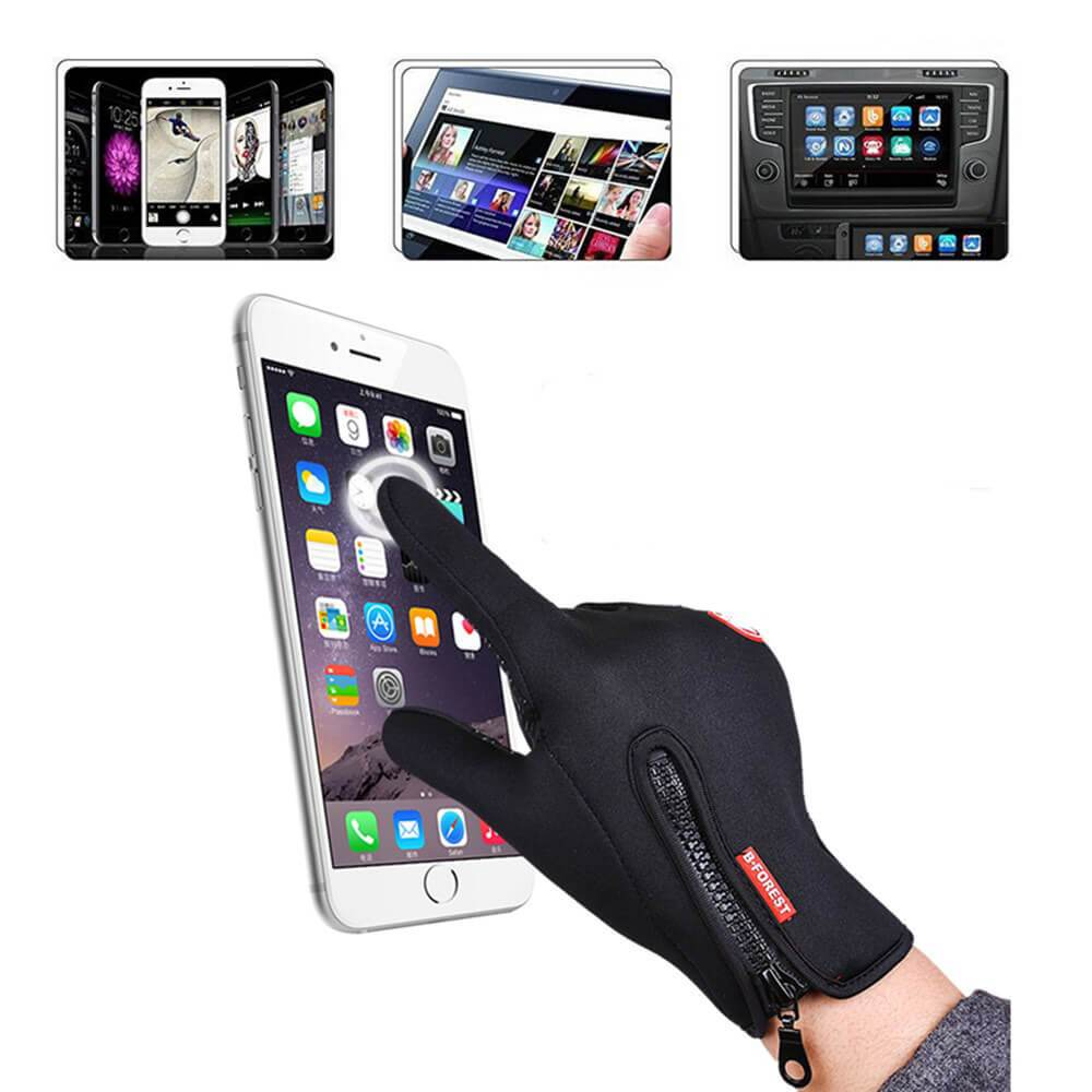 Warm Thermal Gloves Cycling Running Driving Gloves [Limited SALE: Buy 2 Save More 15%]