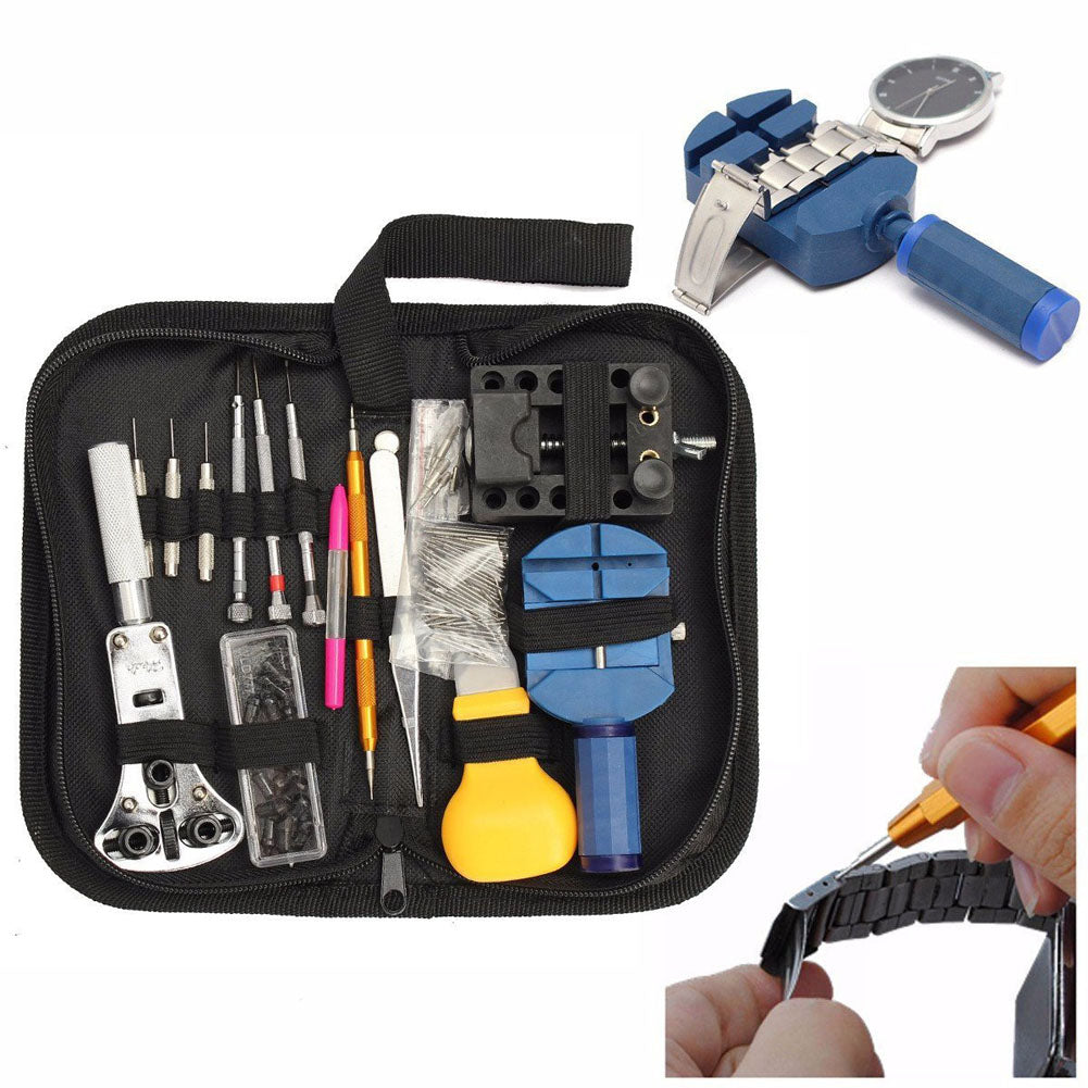 Watch Repair Combo Kit
