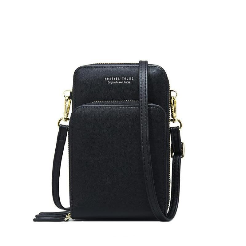 Cute Fashion Leather Crossbody Shoulder Bag [Flash SALE: Pay 2 Save more 15%]