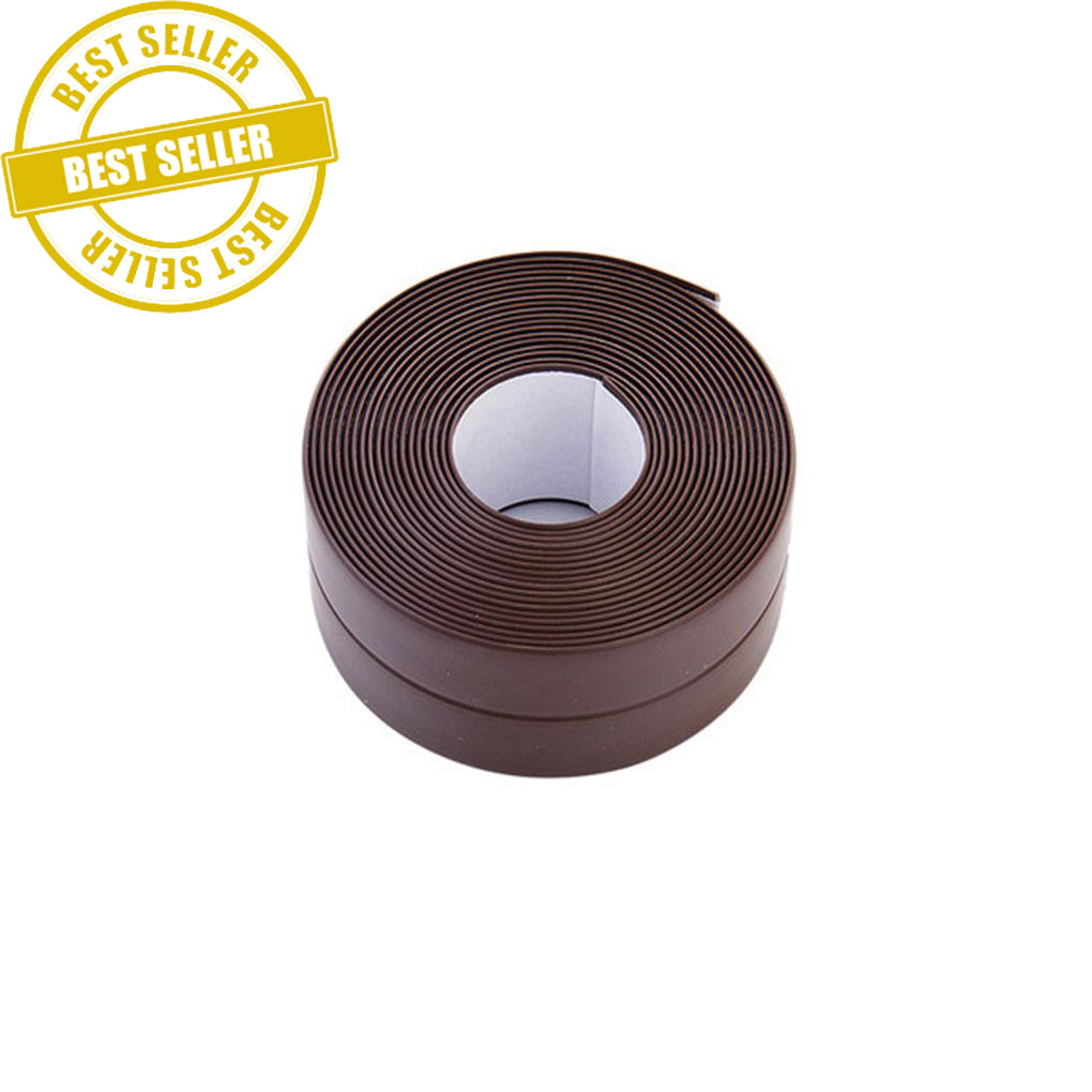 NANOTech™ Self Adhesive Bath Wall Sealing Tape Caulk Strip