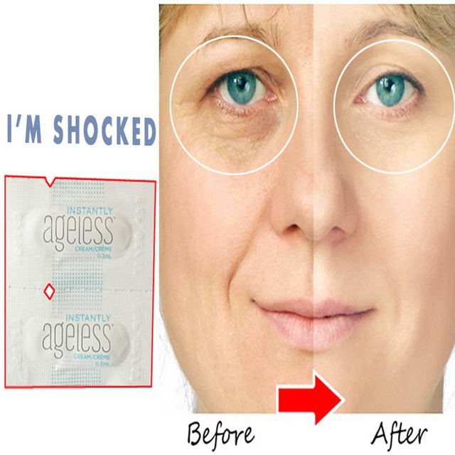 50 Sachets Instantly Ageless