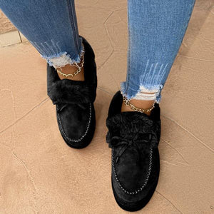 [BFCM Deals Week] Mileyshoes Casual Fashion Flat Boots
